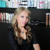 Modern LUXE Salon Hair Salon Frisco Texas Hair Stylist- Flora Martinez