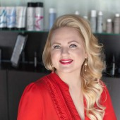 Modern LUXE Salon Hair Salon Frisco Texas Hair Stylist- Aimee Carey